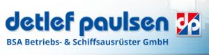 Detlef Paulsen BSA